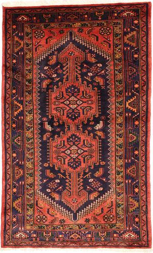 Zanjan tapijt MXNA501