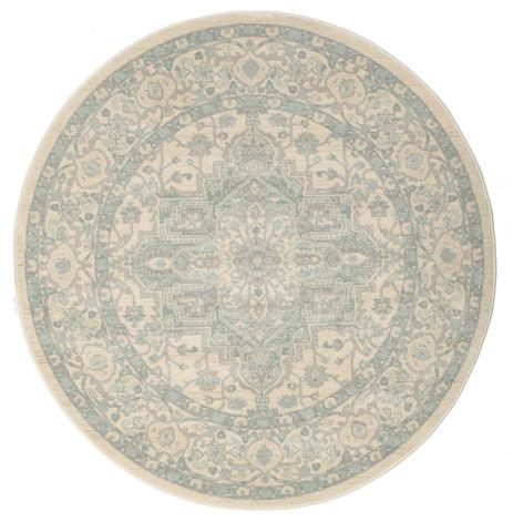 Ziegler Phoenix - Beige / Blue rug RVD13742