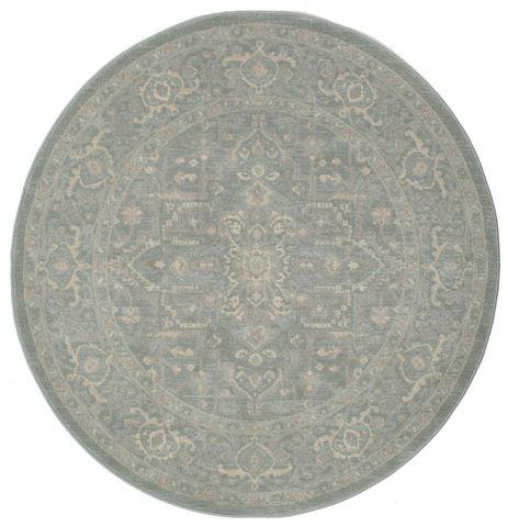 Ziegler Phoenix - Blue rug RVD13747