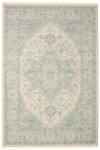 Ziegler Phoenix - Beige / Blau Teppich RVD13739