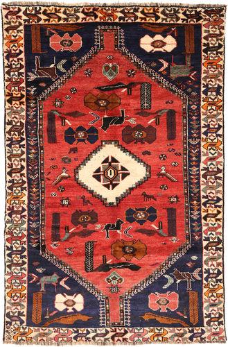 Ghashghai tapijt RXZA1927