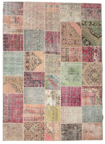 Patchwork tapijt XCGZF73