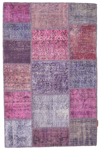Patchwork carpet XCGZF849
