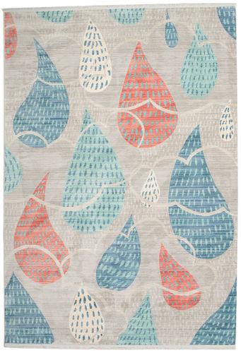 Happy Rain - Grey carpet CVD13899