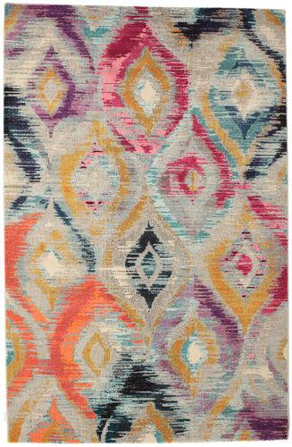 Fuzzy Logic - Rainbow rug RVD13957