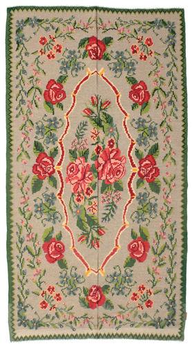 Rozenkelim Moldavia tapijt XCGZF1158