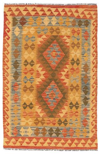Kelim Afghan Old style teppe NAX770