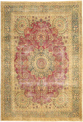 Alfombra Colored Vintage XVZZD218
