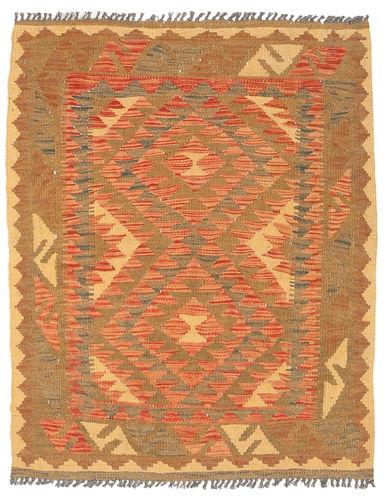 Kelim Afghan Old style Teppich NAX1067