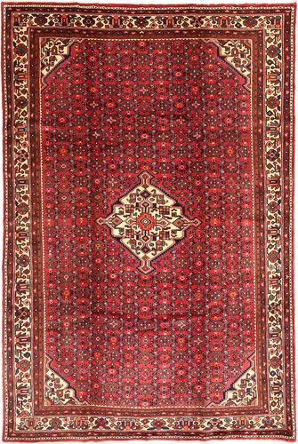 Hosseinabad carpet XVZZE210
