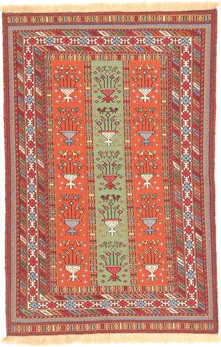 Afshar / Sirjan kelim tapijt XVZZE310