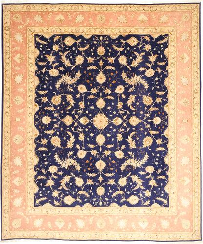 Tabriz 50 Raj med silke matta XVZZE335
