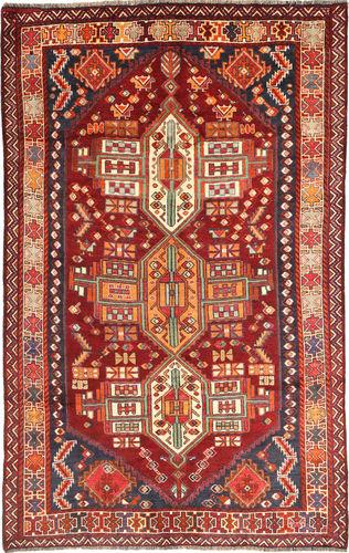 Ghashghai tapijt XVZZI452