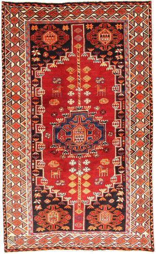 Ghashghai tapijt XVZZI421