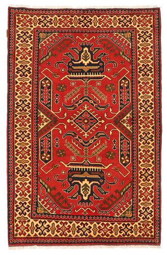 Tappeto Kazak NAZ160