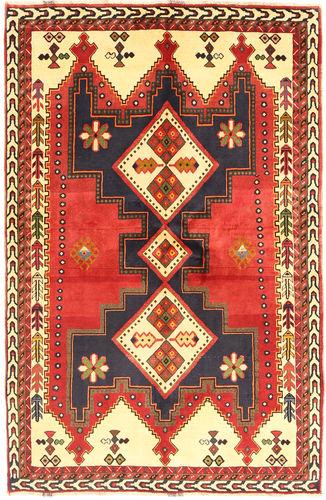 Ghashghai tapijt XVZZI520