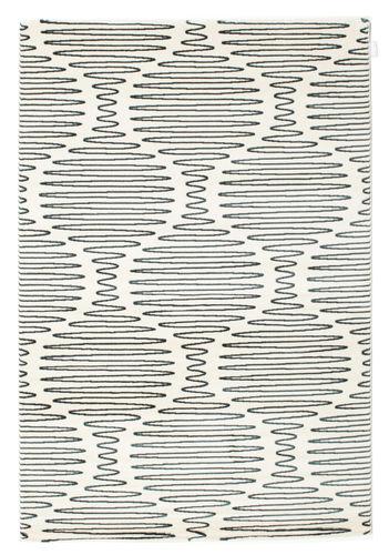 River - Green carpet CVD13969