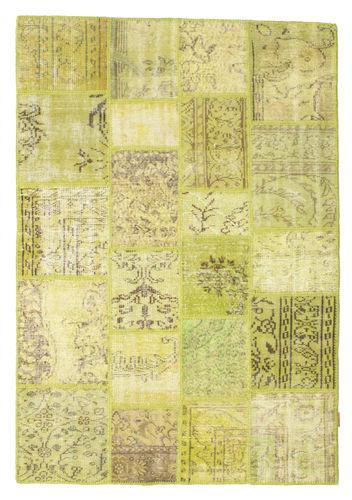 パッチワーク 絨毯 XCGZH518
