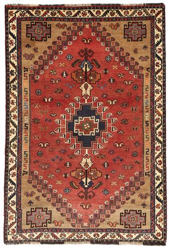 Ghashghai tapijt XVZZI403