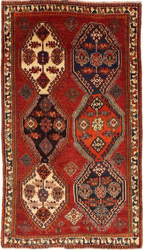 Qashqai szőnyeg XVZZI508