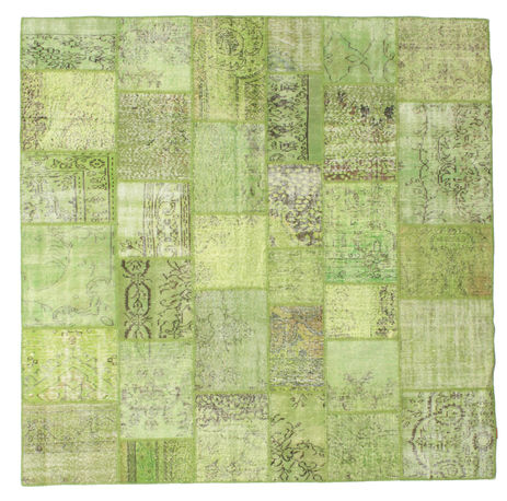 Patchwork carpet XCGZH581