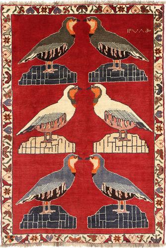 Koberec Ghashghai XVZZI128