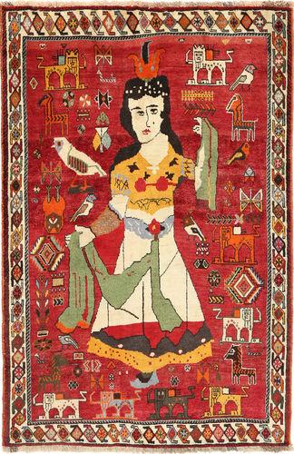 Ghashghai-matto XVZZI78