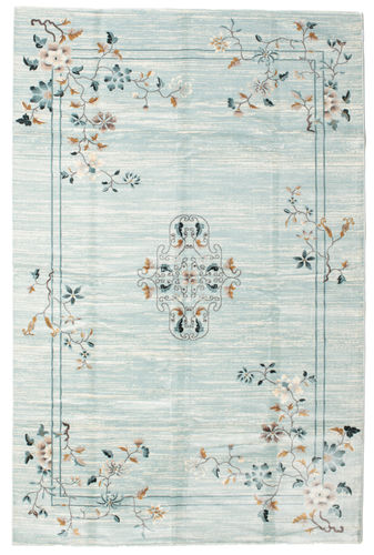 Xian - Light Blue rug RVD14099