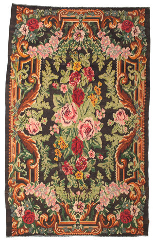 Rose Kelim Moldavia carpet XCGZF1277