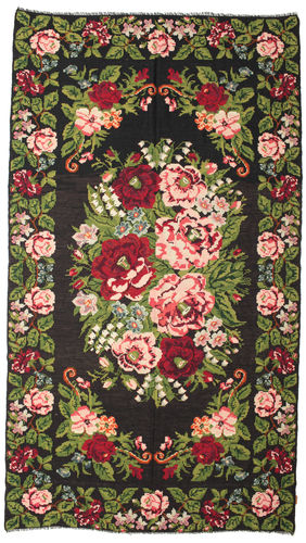 Tapis Kilim Rose Moldavia XCGZF1264