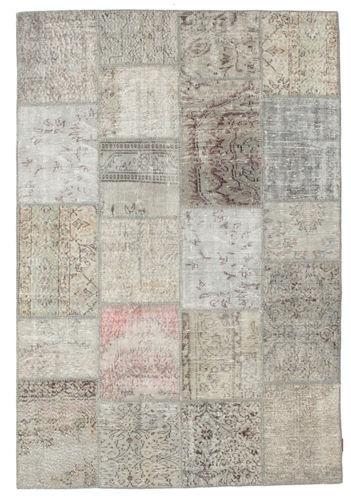 Patchwork tapijt XCGZH220