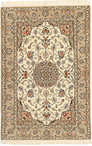 Koberec Isfahan hedvábná osnova TTF16