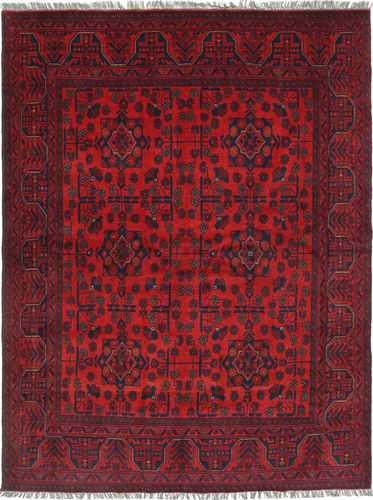 Afghan Khal Mohammadi carpet ANI99
