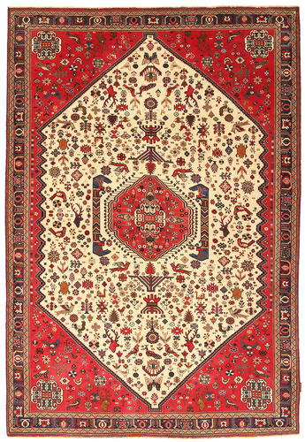 Abadeh Sherkat Farsh carpet NAZA2