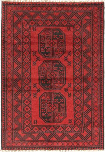 Afghan Teppich ANH154