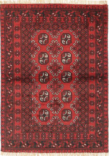 Afghan carpet ANH253