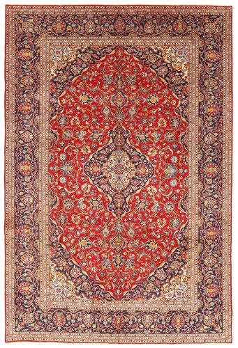 Keshan carpet NAZA757