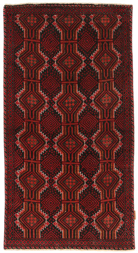 Baluch carpet NAZA132