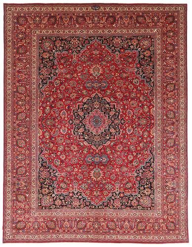 Mashad Antik signed: Saber carpet NAZA972