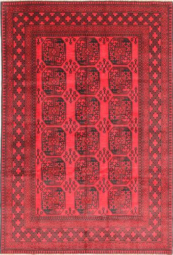 アフガン 絨毯 ANI168