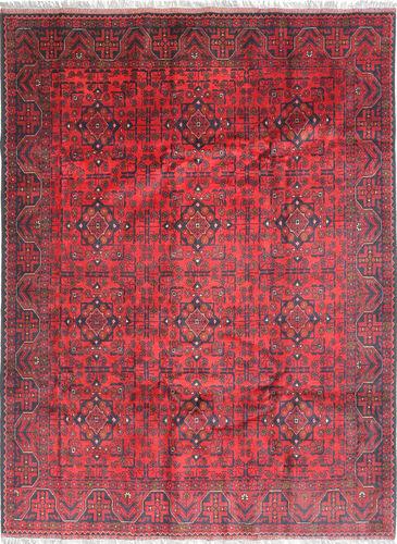 Afghan Khal Mohammadi carpet ANI148