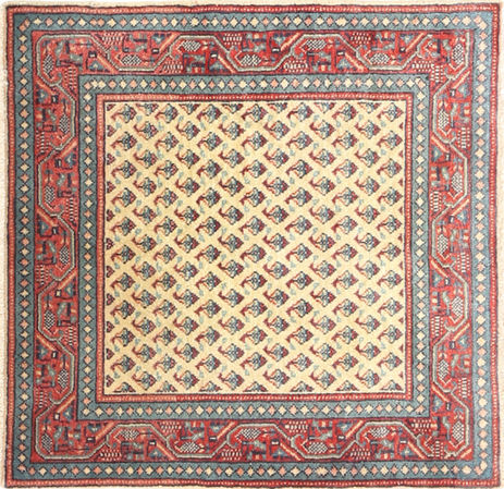 Sarouk carpet MRA91