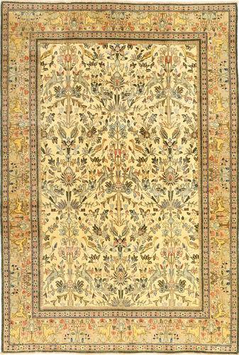 Tabriz Patina Tabatabai carpet MRA678