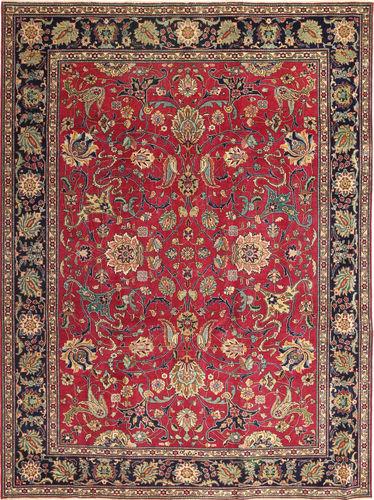 Tabriz Patina carpet MRA782