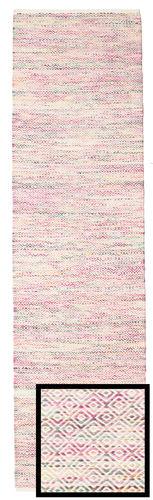 Hugo - Multi Pink carpet CVD14468