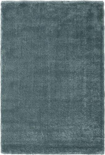 Shaggy Sadeh - Teal tapijt CVD14724
