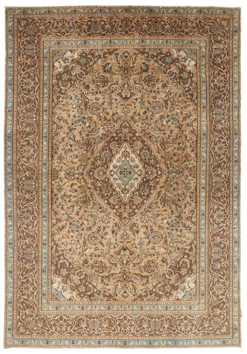 Colored Vintage carpet NAZA956