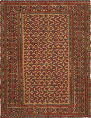Kilim Russian Sumakh carpet GHI1074