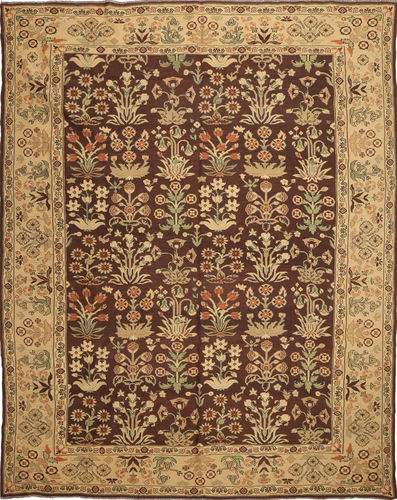 Tappeto Kilim russo sumakh GHI1057