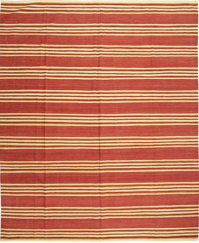 Kilim Modern carpet GHI565